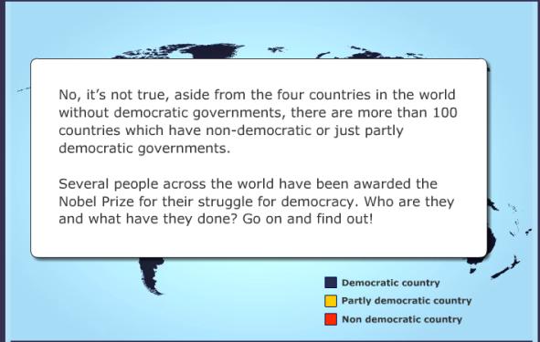 democountries