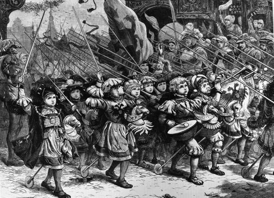 childenscrusades